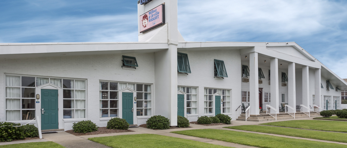 Days Inn Oceanfront Wright Brothers