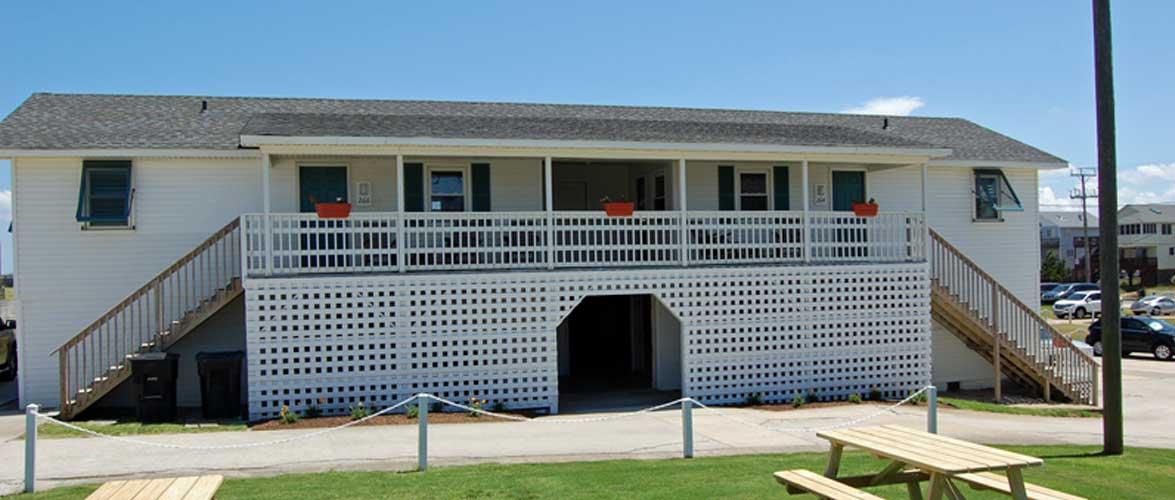 Cottage 264
