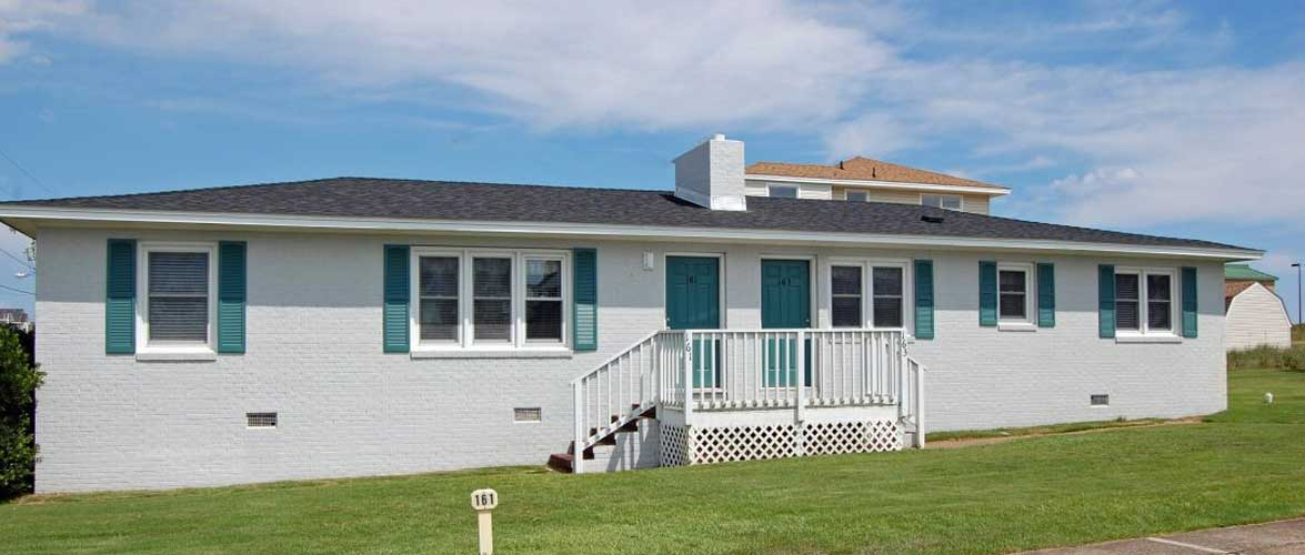 Cottage 161