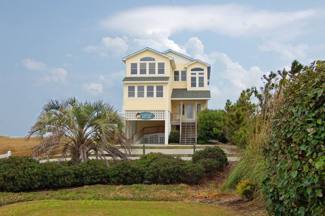 rentals pet house sandy rental paws duck watch friendly cottage vacation outer banks beach nc