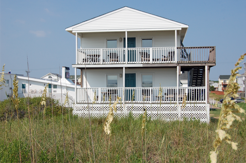 Cottage 282 | Outer Banks Hotels & Vacation Rentals | Outer Banks, NC