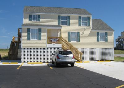 Cottage 138
