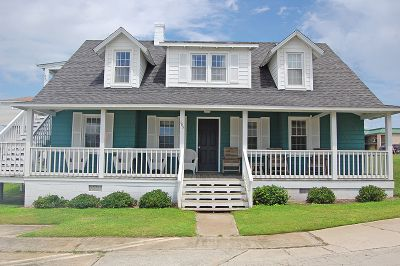 Cottage 165