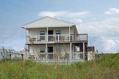 Cottage 182 & 282