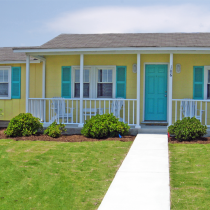 Outer Banks Hotels & Vacation Rentals, Cottage 148