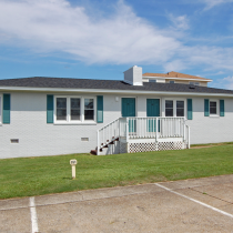 Outer Banks Hotels & Vacation Rentals, Cottage 163