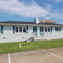 Outer Banks Hotels & Vacation Rentals, Cottage 161