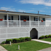 Outer Banks Hotels & Vacation Rentals, Cottage 267
