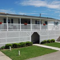 Outer Banks Hotels & Vacation Rentals, Cottage 269