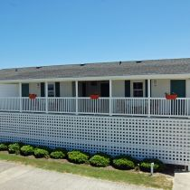 Outer Banks Hotels & Vacation Rentals, Cottage 270