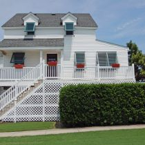 Outer Banks Hotels & Vacation Rentals, Cottage 280