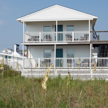 Outer Banks Hotels & Vacation Rentals, Cottage 282