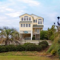 Outer Banks Hotels & Vacation Rentals, Wright House